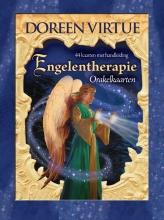 Doreen  Virtue Engelentherapie Orakelkaarten