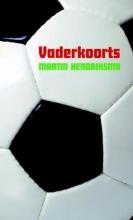 Martin  Hendriksma Vaderkoorts