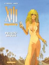 Rossi/ Matz Xiii Mystery Hc09
