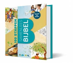 Nederlands Bijbelgenootschap , 100 stappen Samenleesbijbel