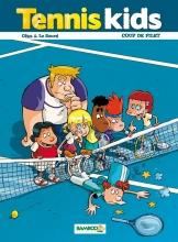 Céka Tennis kids 2 Net niet