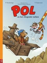 Capezzone Thierry, Per  Sanderhagen , Pol 02