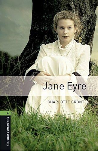 Brontë, Charlotte,Oxford Bookworms Library: Level 6:: Jane Eyre audio pack