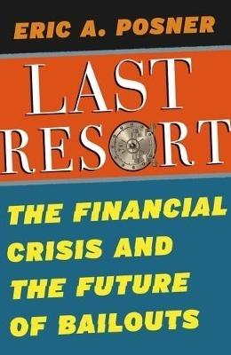 Eric A. Posner,The Last Resort