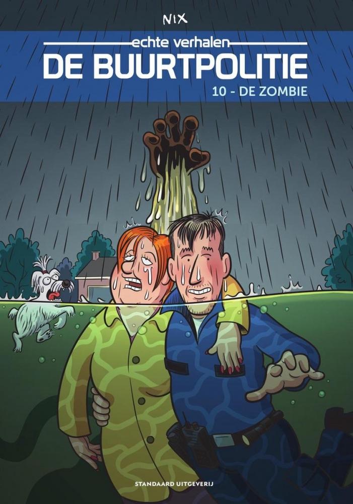 Nix,10 De Zombie