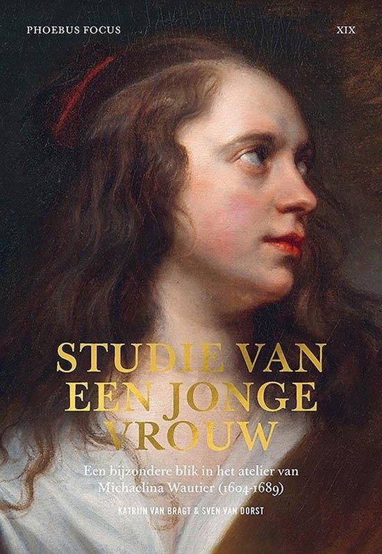 Katrijn Van Bragt, Sven Van Dorst,Studie van een jonge vrouw