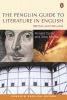 R. Carter, Penguin Guide to Literature in English