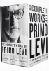 P. Levi, Complete Works of Primo Levi