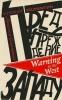 Aleksandr Solzhenitsyn, Warning to the West