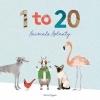 Katie  Viggers, 1 to 20 Animals Aplenty