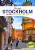 <b>Lonely Planet Pocket</b>,Stockholm part 4th Ed