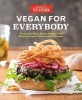 , Vegan For Everybody