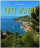 Mill, Maria, Reise entlang der Côte d`Azur