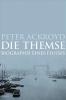 Ackroyd, Peter, Die Themse