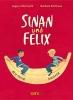 Celik, Aygen-Sibel, Sinan und Felix