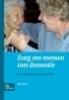 <b>B. Miesen</b>,Zorg om mensen met dementie