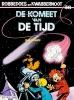 Janry, Tome, De komeet van de tijd