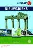 Dafni Alverti, OpStap / Nieuwgrieks + CD
