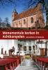 Regnerus Steensma, Monumentale kerken in Achtkarspelen