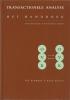 Iain Stewart, V.Joines, Transactionele Analyse