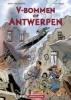 Marc Verhaegen, V-bommen over Antwerpen Sp