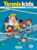 Le Sourd  &  Ceka, Tennis Kids 02