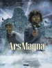 <b>M. Jovanovic &amp; D.  Alcante</b>,Ars Magna