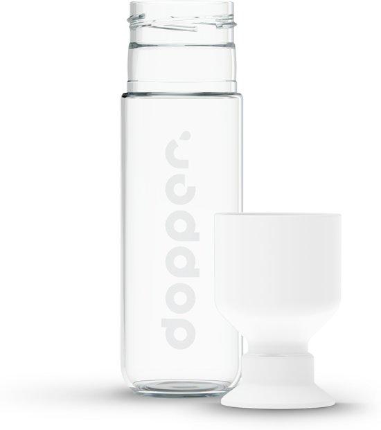 ,Dopper glas 400ml