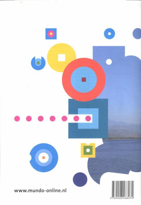 Hannebeth Haffmans, Anita ter Hofte,,Mundo Toerisme leerjaar 1lwoo-bk Themaschrift 3 Toerisme