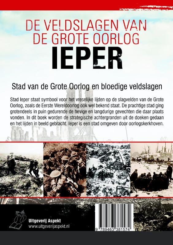 Henk van der Linden,Ieper