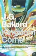 Ballard, J G Kingdom Come