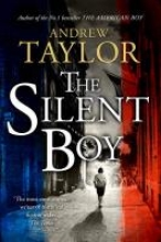 Taylor, Andrew Silent Boy