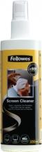 , Reiniger Fellowes beeldscherm spray 250ml