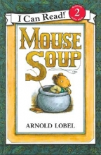 Lobel, Arnold Mouse Soup