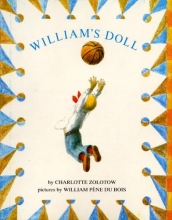 Zolotow, Charlotte William`s Doll