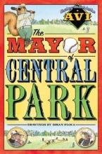 Avi The Mayor of Central Park