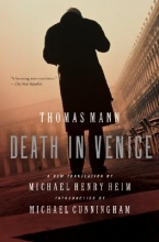 Heim, Michael Henry Death In Venice