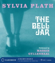 Plath, Sylvia The Bell Jar CD