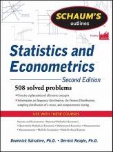 Reagle, Derrick Schaum`s Outline of Statistics and Econometrics