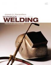 Ciaramitaro, Joseph A. Welding