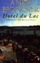 Brookner, Anita Hotel du Lac