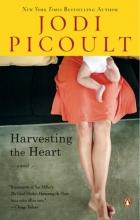 Picoult, Jodi Harvesting the Heart