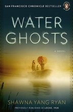 Ryan, Shawna Yang Water Ghosts