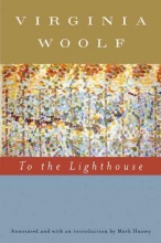 Woolf, Virginia,   Hussey, Mark To The Lighthouse