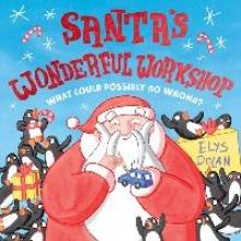 Dolan, Elys Santa`s Wonderful Workshop
