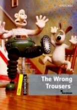 Bowler, Bill The Wrong Trousers