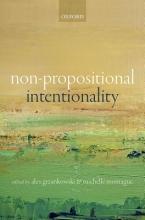 Grzankowski, Alex Non-Propositional Intentionality