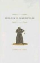 Gross, Kenneth Shylock Is Shakespeare