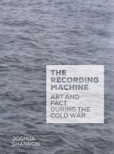 Joshua Shannon The Recording Machine