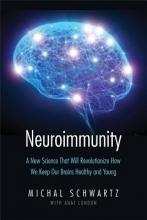 Michal Schwartz Neuroimmunity